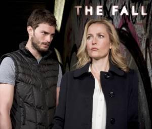The Fall : un remake français de la série avec Jamie Dornan en préparation
