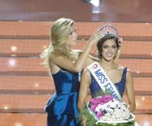 Iris Mittenaere (Miss France 2016) : son compagnon Matthieu la soutient à fond