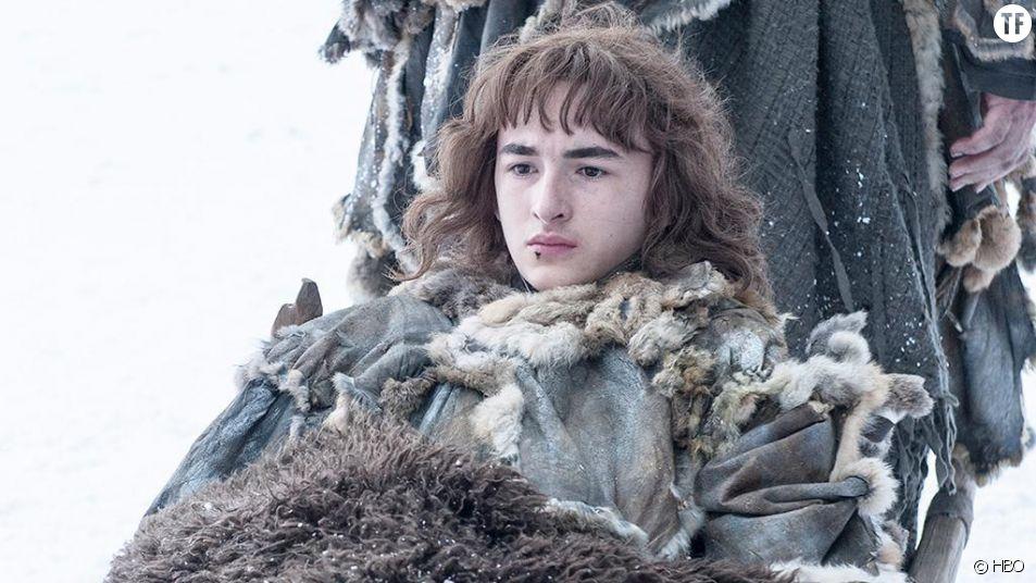 Bran Stark dans Game of Thrones