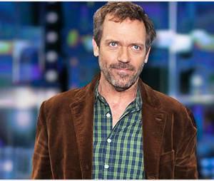 Publicité : Hugh Laurie combat son âge avec L'Oreal - Vidéo