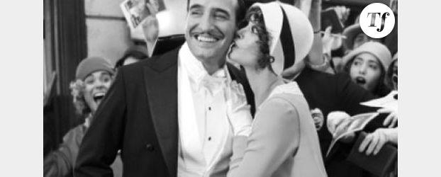 """Jean Dujardin à l'affiche de """"The Artist"""" demain en salle - Vidéo"""