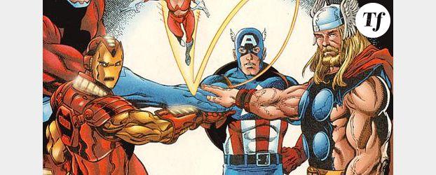 Cinéma : « The Avengers », la bande-annonce vidéo