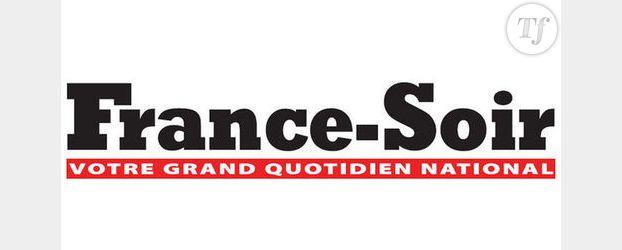 Presse : Clap de fin pour « France Soir » ?