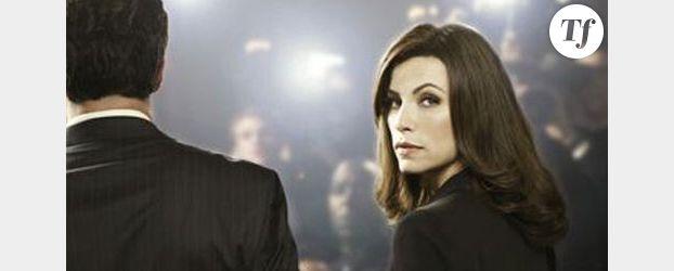 Julianna Margulies revient sur M6 avec « The Good Wife » saison 2
