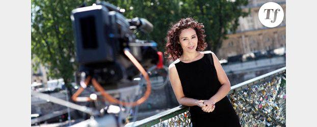 Aïda Touihri : « Le journalisme n'était pas une vocation »