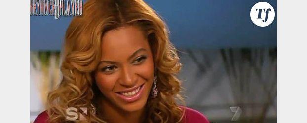 Beyoncé : Enceinte ou avec un faux ventre ? – Vidéo
