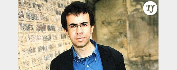Eric Faye remporte le Grand Prix du roman de l'Académie française