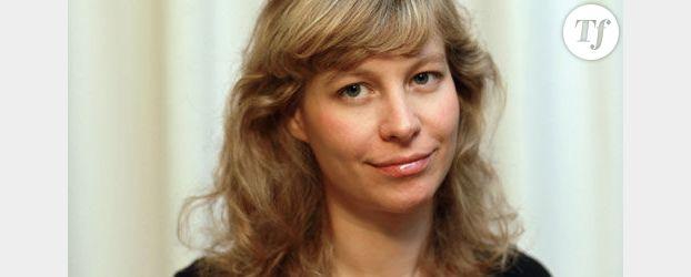 Portrait de Garance Broca, créatrice de Monsieur Lacenaire