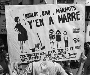 """60 ans du Planning Familial : """"L'égalité des sexes continue de déranger beaucoup de monde"""""""