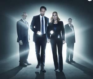 """Revoir en replay les épisodes 3 et 4 de la saison 10 de la série """"X-Files""""."""