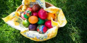 Pâques 2016 : jours fériés et date de la fête du chocolat