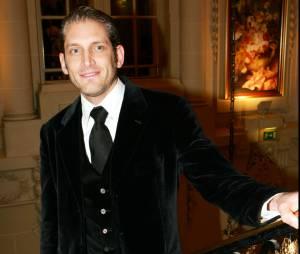Olivier Siroux, le tout premier Bachelor du programme.