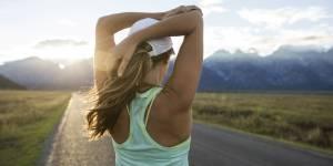 Fitness : 5 exercices pour de jolis bras toniques