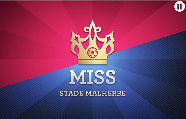 Élection de Miss Stade Maherbe de Caen