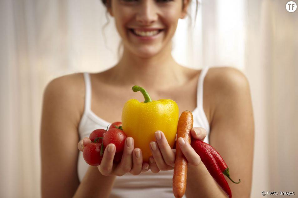 Mangez sain et varié