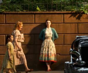 """""""Brooklyn"""" : une belle histoire d'amour entre deux rives"""
