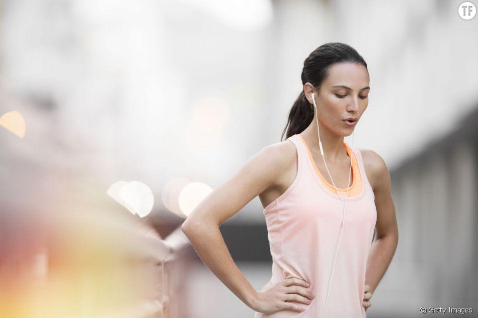 4 minutes de sport par jour