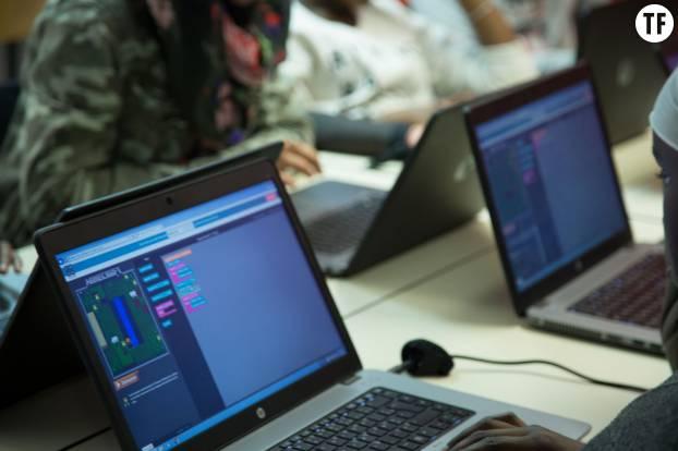Atelier coding