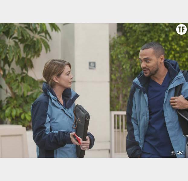 Greys Anatomy Saison 12 Lpisode 13 En Streaming Vost Spoilers