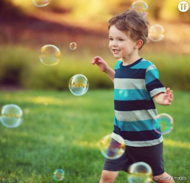 Les petits bonheurs à partager avec son enfant