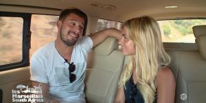 Les Marseillais South Africa : Carla et Kevin sont-ils toujours en couple ? (photo)