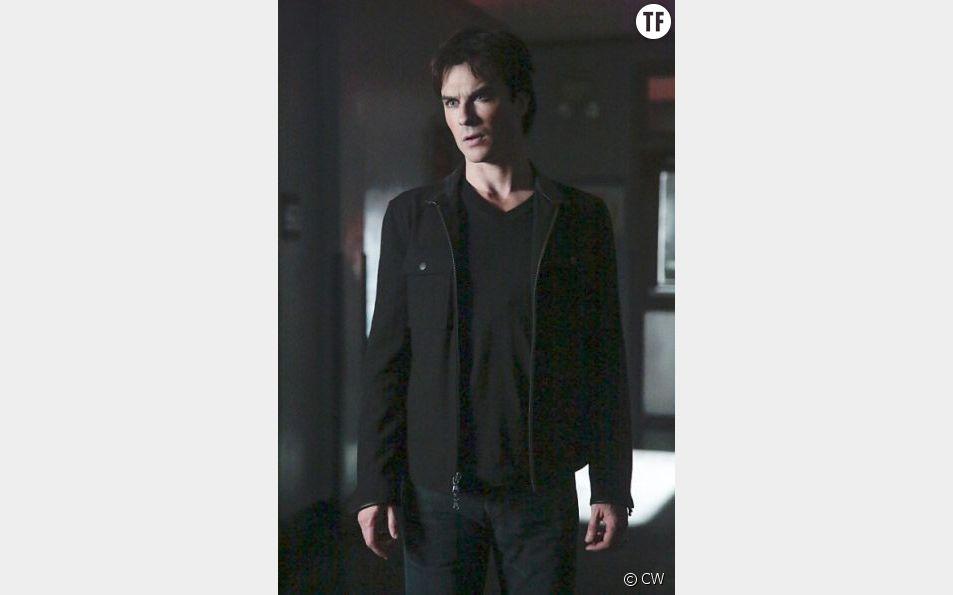 Vampire Diaries - Ian Somerhalder