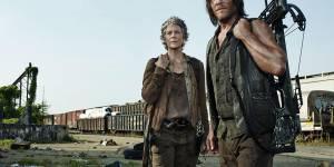 Walking Dead saison 6 : un moment spécial entre Carol et Daryl dans l'épisode 13 (spoilers)