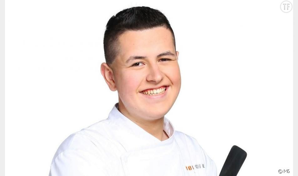 Revoir l'élimination de Charles dans Top Chef,sur M6 replay/ 6Play.