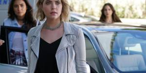 Pretty Little Liars saison 6 : l'épisode 20 (final) en streaming VOST