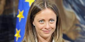 Enceinte et candidate à la mairie de Rome, Giorgia Meloni fait face aux attaques sexistes