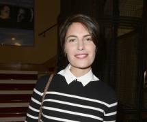 """Alessandra Sublet : l'animatrice """"très ancrée dans la réalité"""" avec son mari et ses deux enfants"""