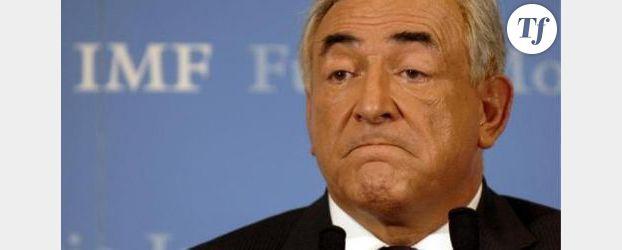 """Affaire DSK : son """"mensonge"""" dans le procès Banon utlisé par Nafissatou Diallo"""