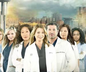 Grey's Anatomy saison 13 : un personnage principal pourrait quitter la série (spoilers)