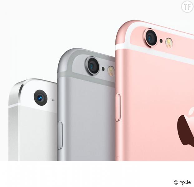Keynote Apple du lundi 21 mars