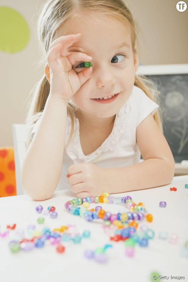 Les perles, la brillante idée cadeau