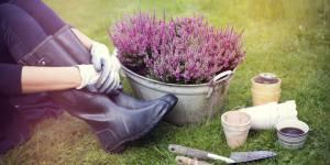 Les 5 bienfaits insoupçonnés du jardinage sur la santé