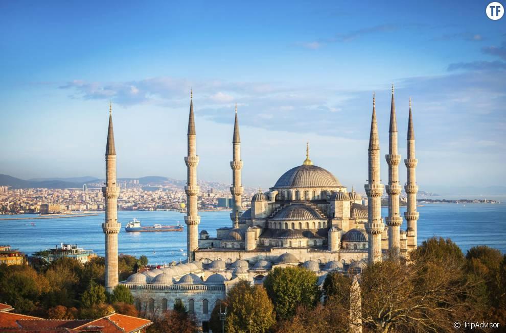 Istanbul se glisse à la seconde position cette année.