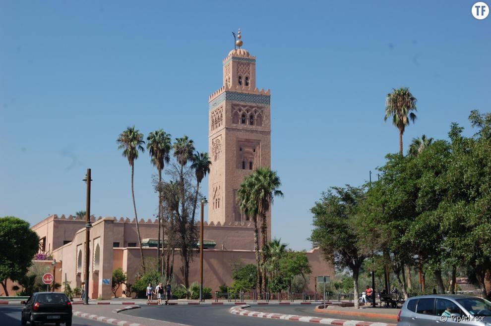 Marrakech toujours en bonne position sur le podium, prend al troisième place du classement.