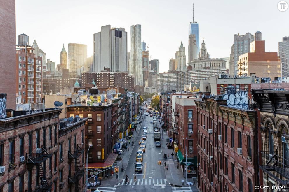 La gigantesque ville de New-York fait son entrée dans le classement à la 9ème position.