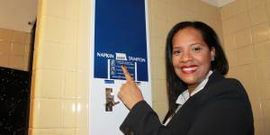 Les écoles publiques new-yorkaises paieront pour les règles des étudiantes