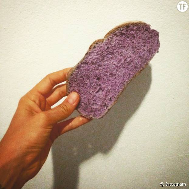 Pain violet: on attend sa sortie 2.0 avec impatience!