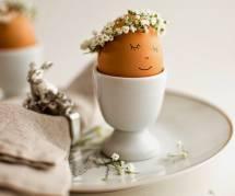 Tables de Pâques : les idées de DIY les plus originales dénichées sur Pinterest