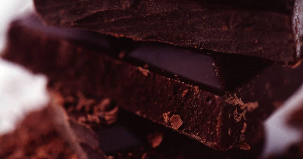 Manger du chocolat noir tous les jours aide booster nos performances physiques en sport - Manger des endives tous les jours ...