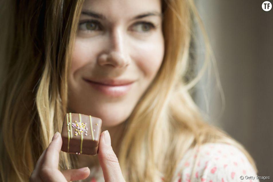 Manger du chocolat pour booster ses performances sportives