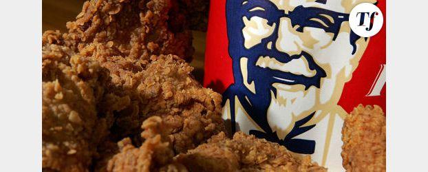 KFC : Un burger au poisson avec le « Double Fish »