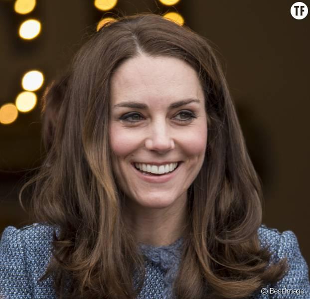 Kate Middleton, la duchesse de Cambridge