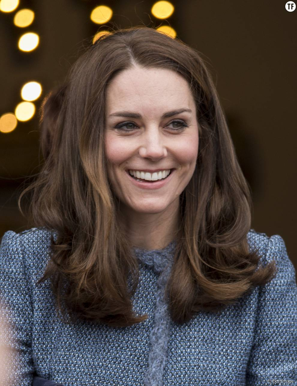 Kate Middleton, la duchesse de Cambridge