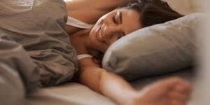 Les taies d'oreillers en soie seraient meilleures pour la santé