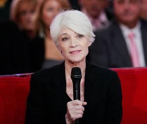 Françoise Hardy lève le voile de sa séparation d'avec Jacques Dutronc.