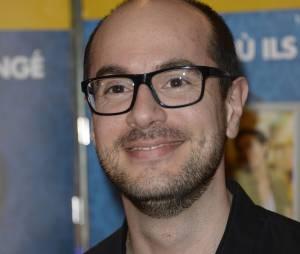 Le comédien Kyan Khojandi